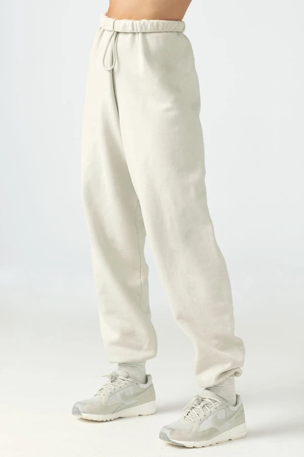 Joah Brown Oversized Joggers