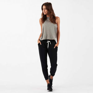 Vuori Performance Jogger- Black