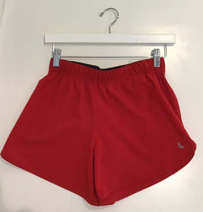Lole Stride Shorts - Amaretto