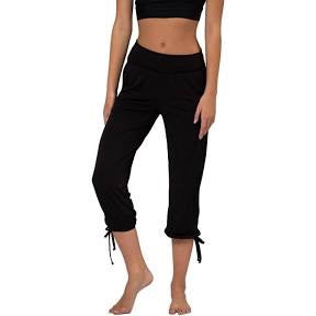Onzie Gypsy Pant - Black