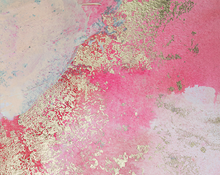 Load image into Gallery viewer, Sugar Mat - Love Affair (Pink Glitter)