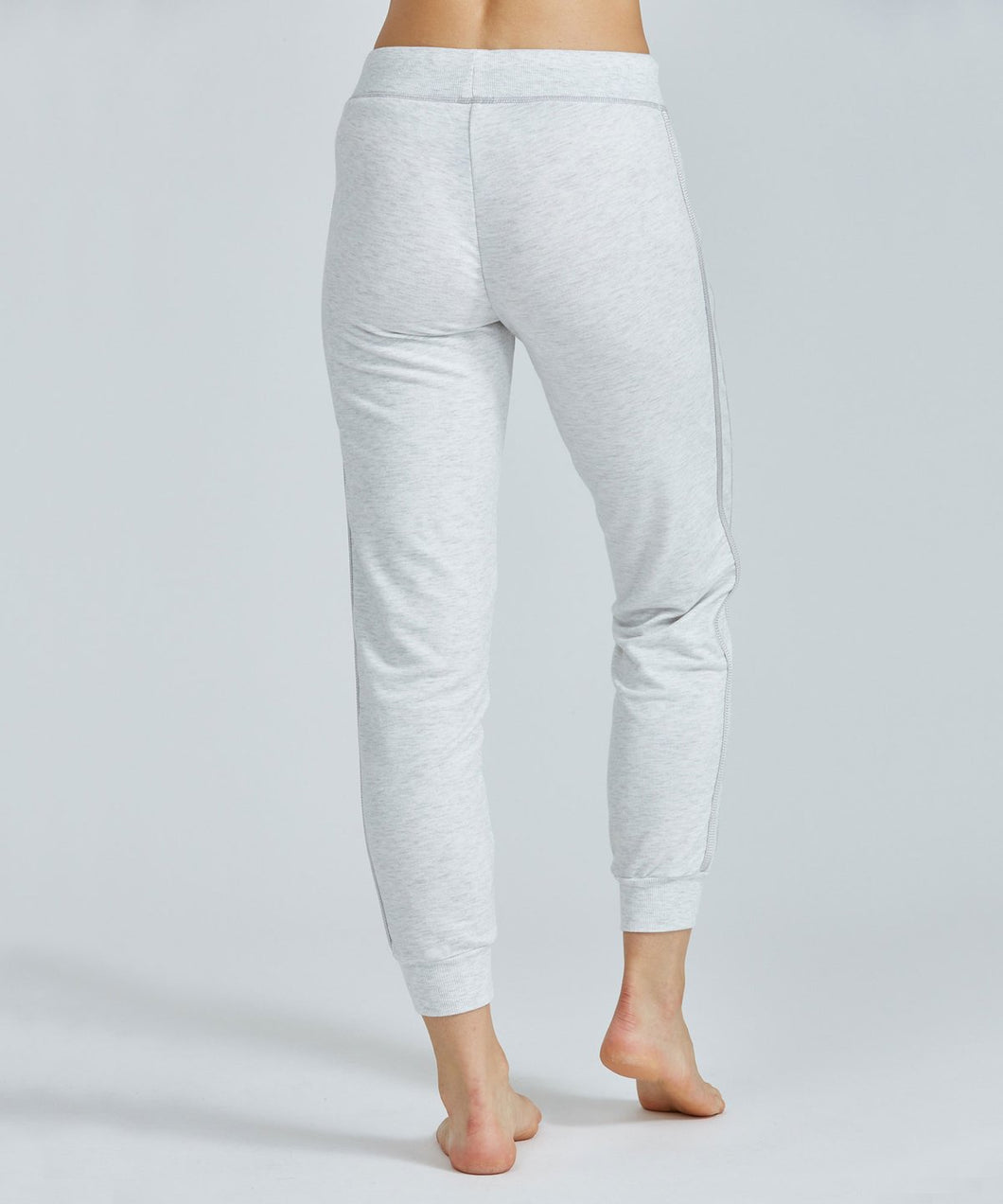 Prism Sport Track Pant - French Terry Mist