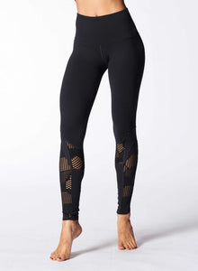 Nux Candice Legging - Black