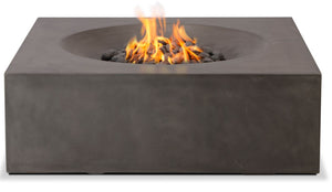 Tao Luxury Fire Table