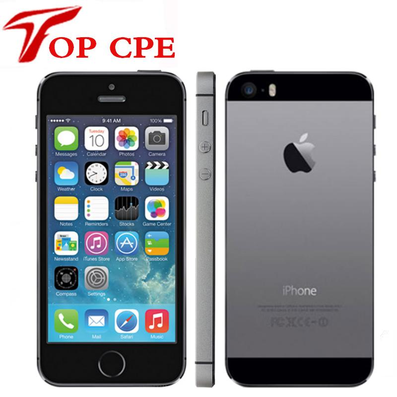 Apple iPhone 5S A1457 Original Dual Core 4