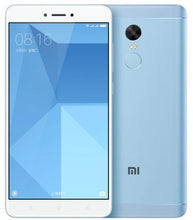 "Original Xiaomi Redmi Note 4X 4GB 64GB Snapdragon 625 Octa Core CPU 4G Mobile Phone Note 4 X 13.0MP 5.5"" FHD Fingerprint ID"