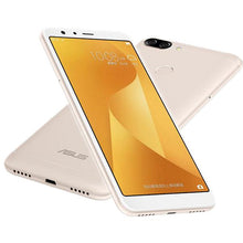 New Asus Zenfone Pegasus 4S Max Plus X018DC 4G RAM 32G ROM 5.7 inch Octa Core 3 Cameras Android 7.0 4130mAh Smart Mobile Phone