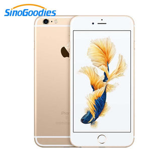 New Original Apple  iPhone 6  2GB RAM  4.7 inch 32GB ROM Mobile Phone