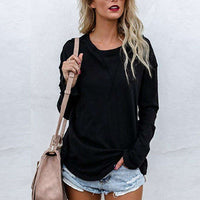 Long Sleeve Chic Blouse