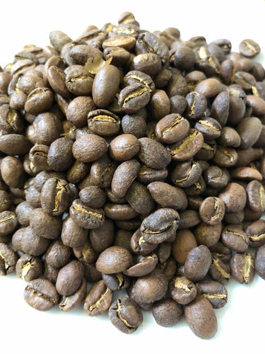 Ethiopian Washed Yirgacheffe Arabica Roasted Coffee (250g)