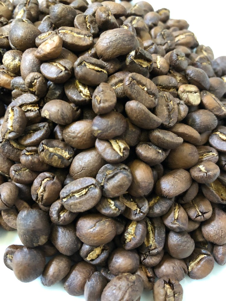 Honduras Washed Catuai Arabica Osman Rene Romero Roasted Coffee (250g)