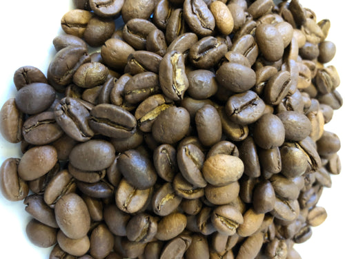 Monsoon Malabar Arabica Roasted Coffee (250g)