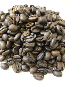 Costa Rican Arabica Roasted Coffee (1kg)