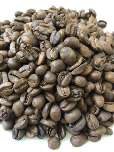 Decaffeinated Arabica Roasted Coffee (1kg)