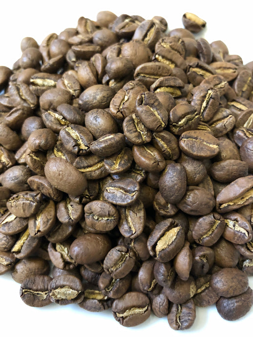 Jamaica Blue Mountain Arabica Roasted Coffee (250g)