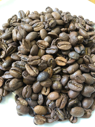 Papua New Guinea Arabica Roasted Coffee (250g)