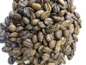 Colombian Washed Caturra Roasted Coffee