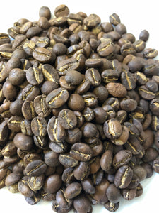Rwanda Arabica Roasted Coffee