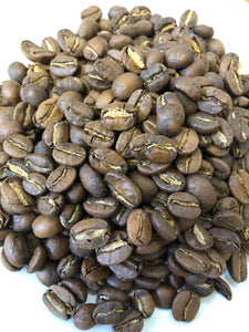 Mexico Siltepec El Jaguar Washed Arabica Roasted Coffee (250g)