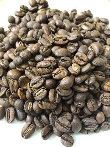Yemen Mocha Matari Arabica Roasted Coffee (250g)