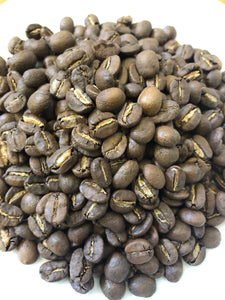 Thailand Grade A Doi Chaang Arabica Roasted Coffee (250g)
