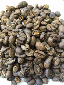 Sumatra Mandheling Arabica Roasted Coffee (1kg)