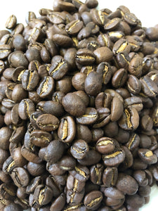Burundi Arabica Roasted Coffee