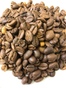 Old Brown Java Arabica Roasted Coffee (1kg)