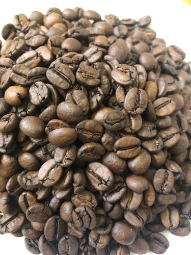 Brazillian Deterra Yellow Bourbon Fermented Arabica Roasted Coffee (250g)