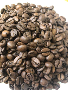 Brazillian Deterra Ouro Amarelo Natural Arabica Roasted Coffee