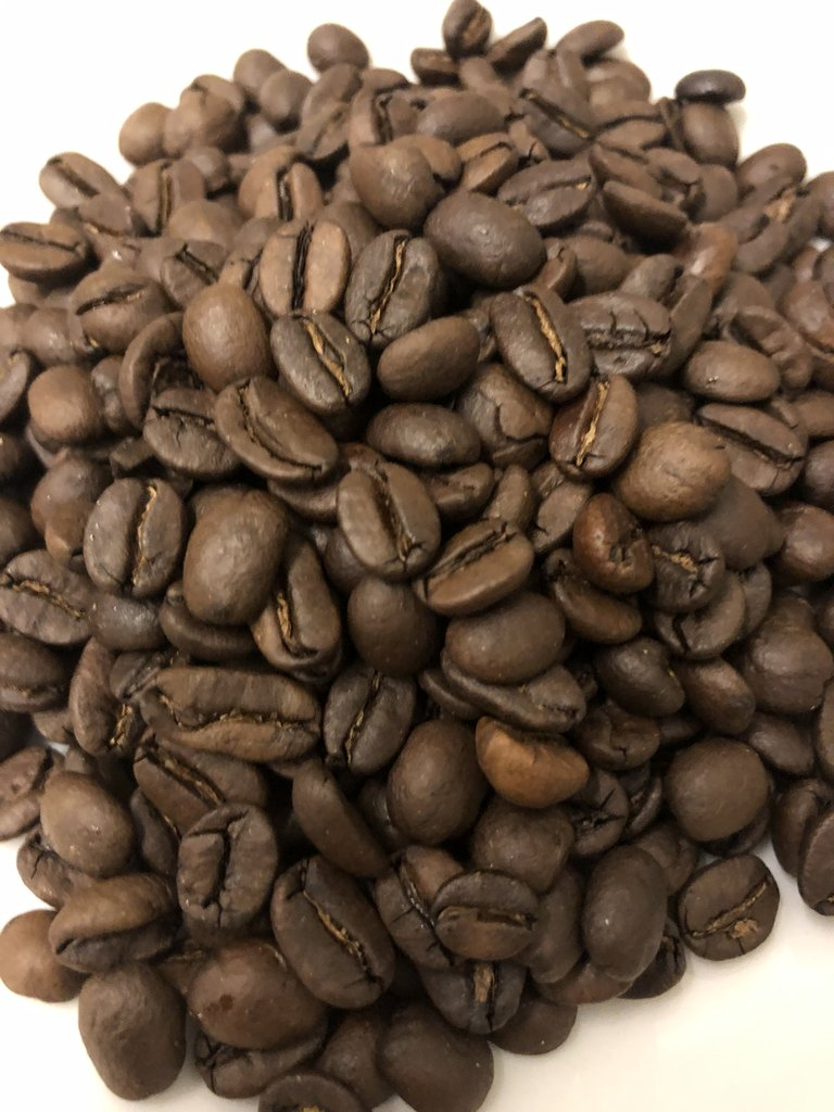 The Spire Espresso Blend Arabica Roasted Coffee (250g)