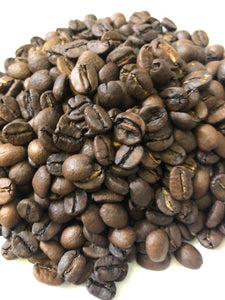 Brazillian Lo Caff 50% Swiss Water Decaffeinated Arabica Roasted Coffee