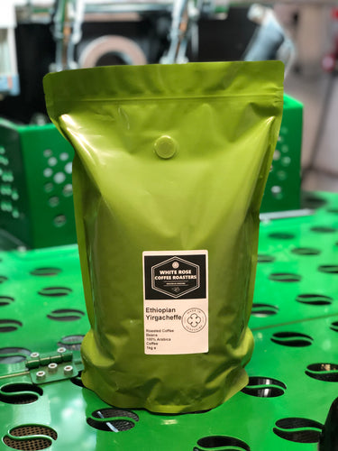 White Rose Coffee Roasters Subscription Pack - Bulk kilo bags