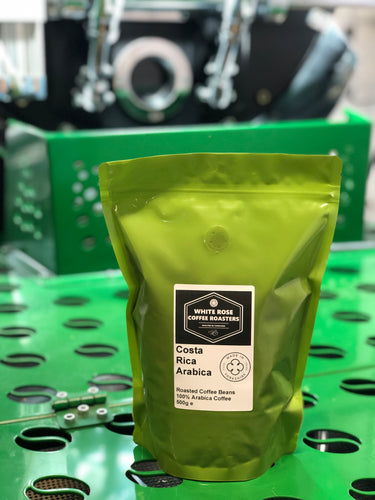 Costa Rican Arabica Roasted Coffee
