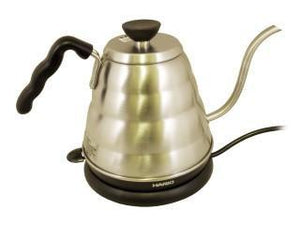 HARIO V60 COFFEE DRIP ELECTRIC KETTLE BUONO 800ML - 1000W