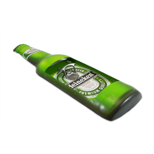 Wall Hanging Tin Bottle Opener - Heineken | That Bloke