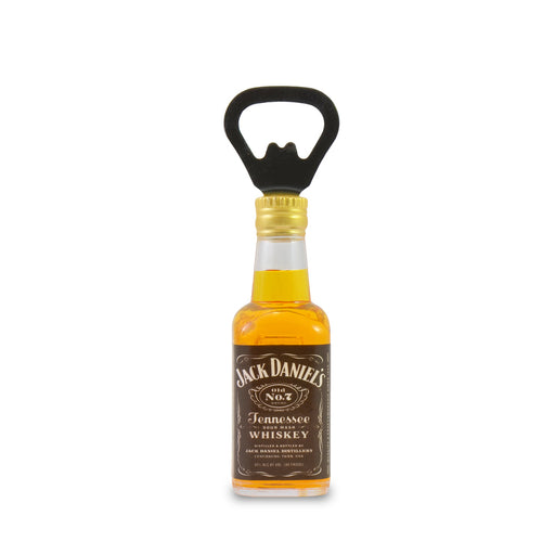 Fridge Magnet Bottle Opener - Jack Daniels Whiskey Original