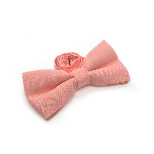 Bow Tie - Carnation Pink | That Bloke
