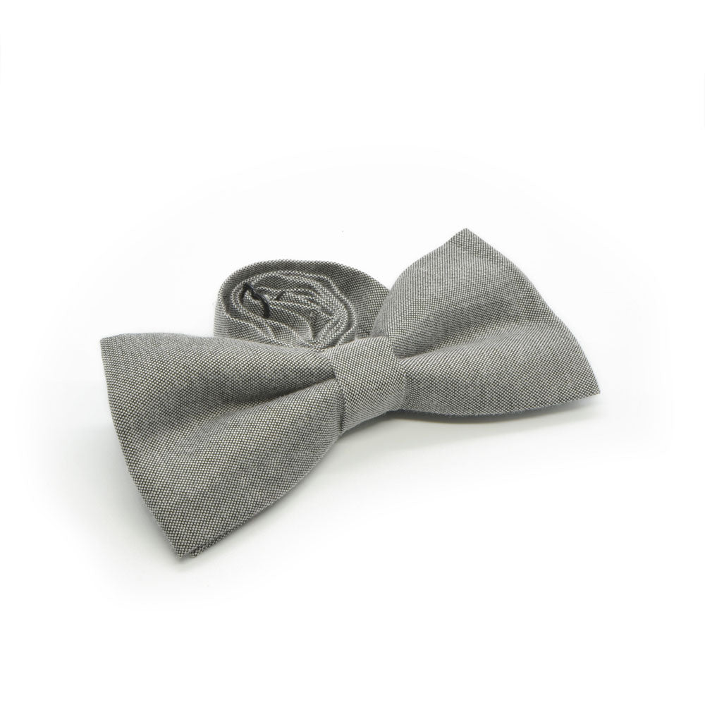 Bow Tie - Grey | That Bloke