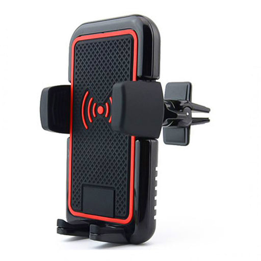 Cellphone QI Wireless Air Vent Car Mount