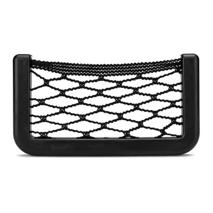 Cellphone Storage Mesh Net For Car