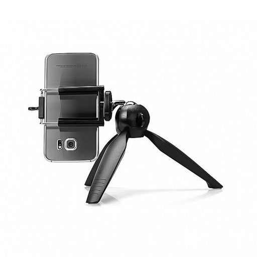 Cellphone Desktop Tripod - Black