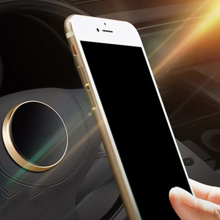 Cellphone Small Magnetic Car Mount