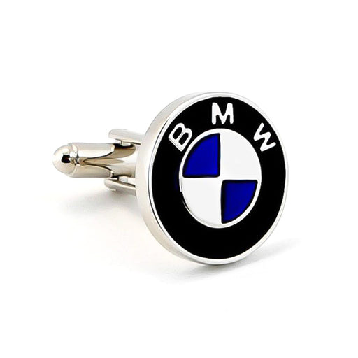 Cufflinks - Car Logo BMW