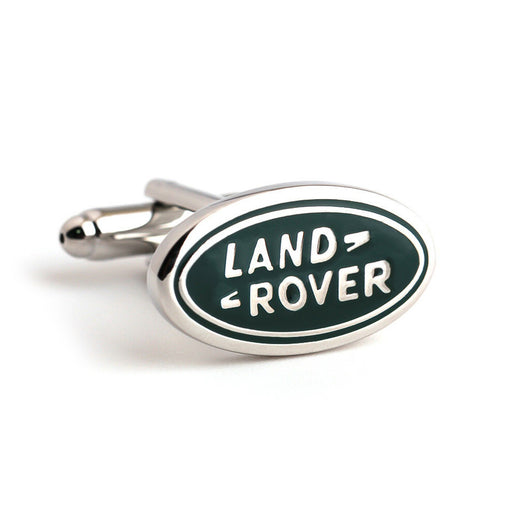 Cufflinks - Car Logo Land Rover