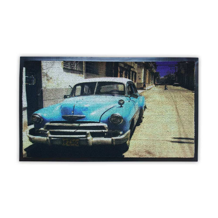 Doormat - Chevrolet Car