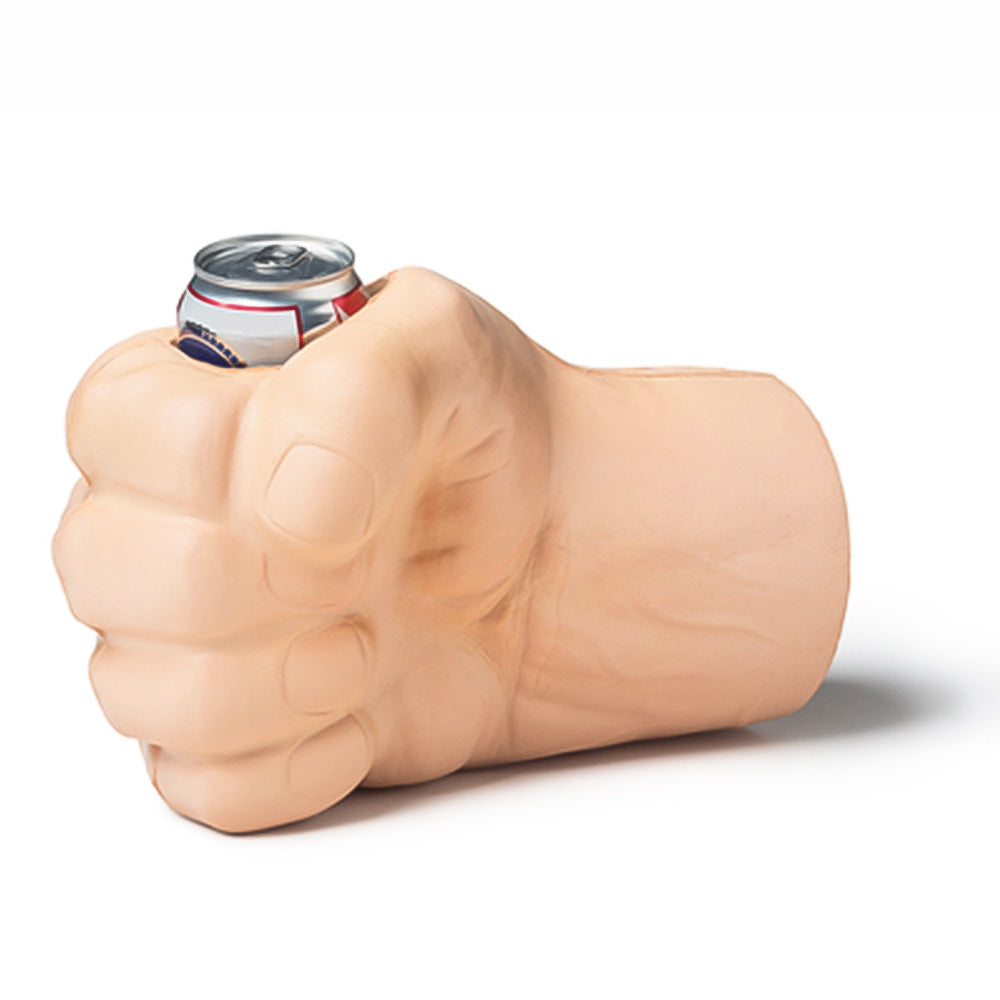 Giant Human Hand Drink Holder Image Front