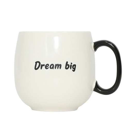 Peek Inside Mug With 3D Elephant Dream Big