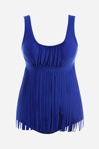 One-piece Fringe Bikini for Women