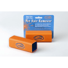 Gloss Stock Pet Accessories CarePet Perfect Remover-Orange CarPet-UK-Orange